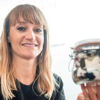 Bea Johnson és a nulla hulladékos háztartás