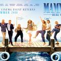 Megnéztem a Mamma Mia 2-t
