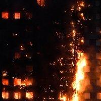 8. novellám: A tűz martaléka