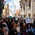 A jövőnk a gyermekek kezében van - Greta Thunberg és a klímavédő fiatalok