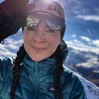 A világ tetején - interjú Németh Alexandra hegymászóval 1. rész