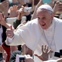 5 tény Ferenc pápáról