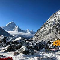 A világ tetején - interjú Németh Alexandra hegymászóval 2. rész