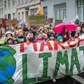 IV. Globális klímasztrájk, Budapest