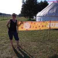 Woodstock az Ugaron Péterfy Borival és Pásztor Annával