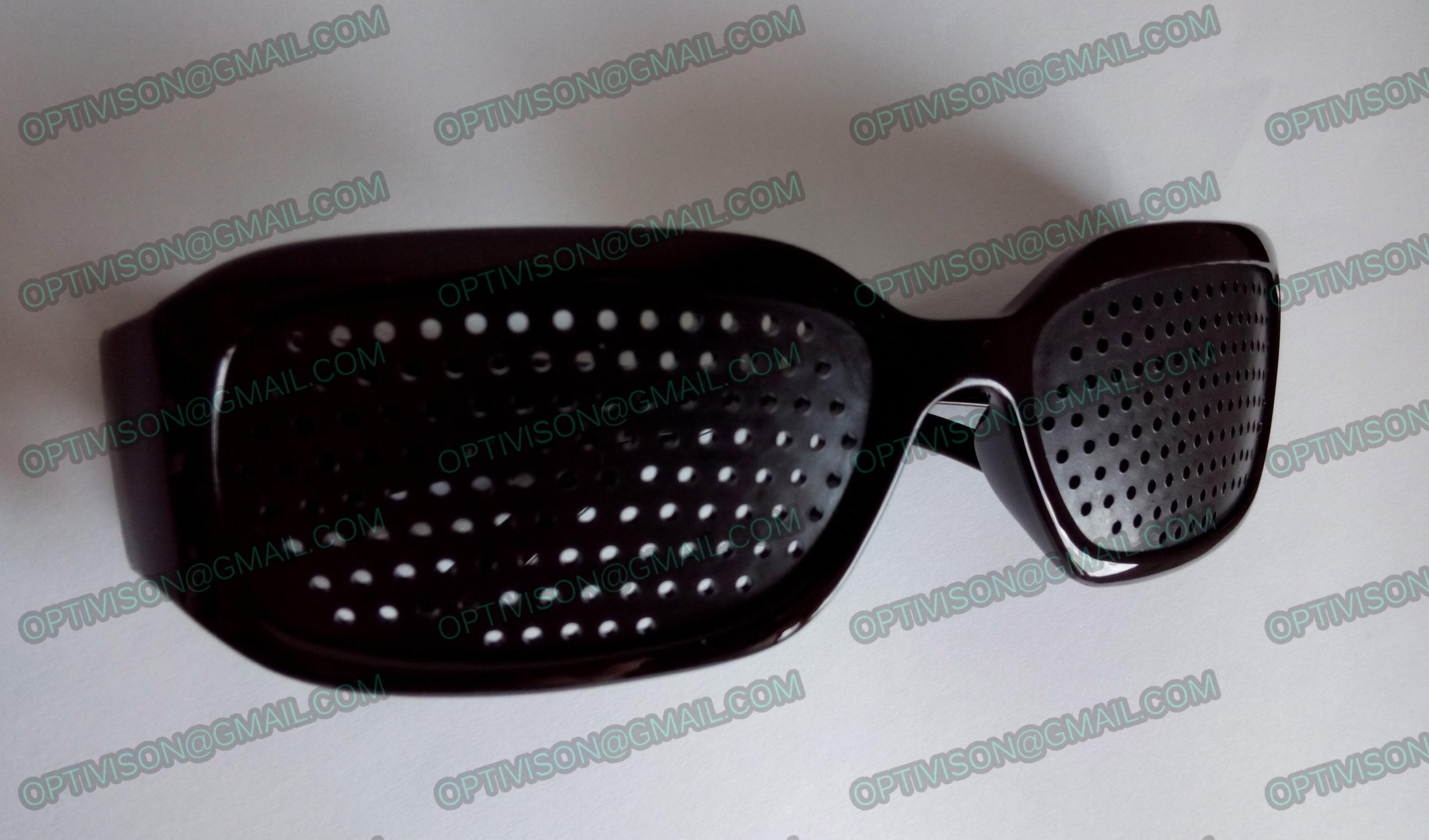 Perforációs szemüveg - Szemtréner 76a7b427f5