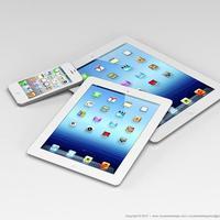 Lesz mini iPad?