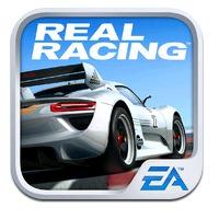 Elérhető a Real Racing 3!!!