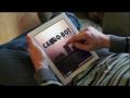 Az első iPad-en feljesztett játék