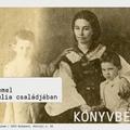 Gyermekszemmel Szendrey Júlia családjában - Könyvbemutató