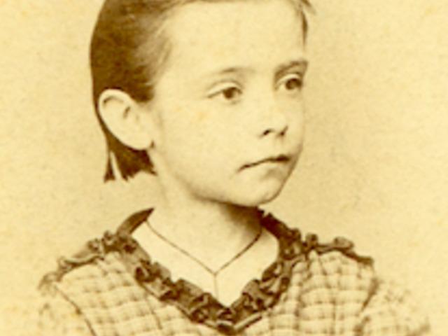 161 éve született Szendrey Júlia legkisebb gyermeke, Ilona