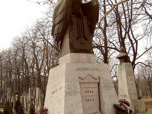 """""""számomra menekűlés nincs más, csak ha meghalok"""" 152 éve hunyt el Szendrey Júlia"""