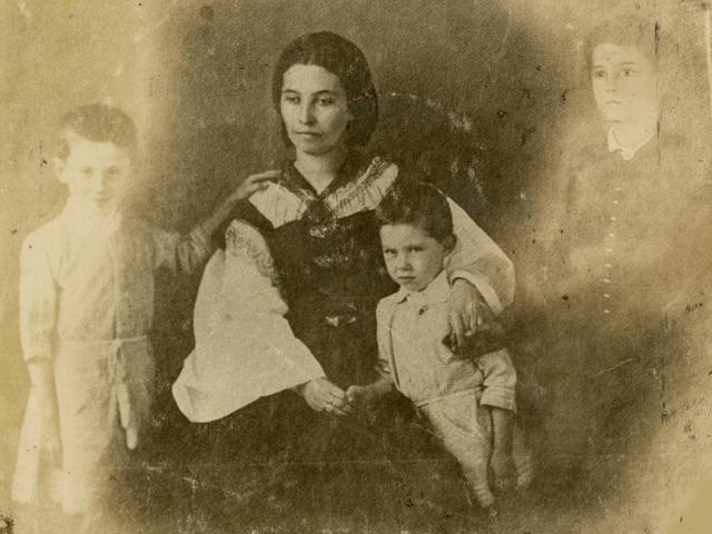 1868. szeptember 6-án hunyt el Szendrey Júlia