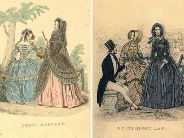 """""""…több mint csak asszony"""" Hogyan élte meg nőiségét Szendrey Júlia?"""