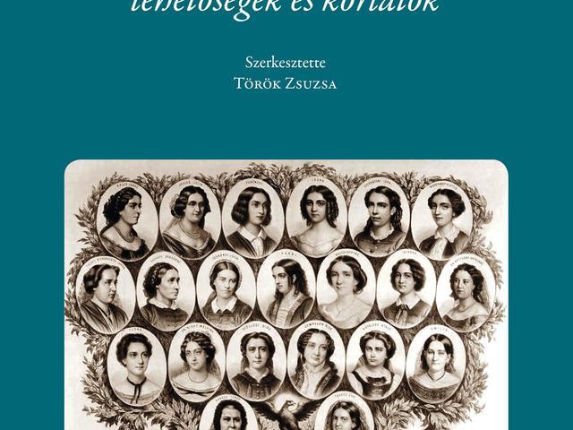 Tematikus, hiánypótló tanulmánykötet jelent meg a 19. századi nőszerzőkről