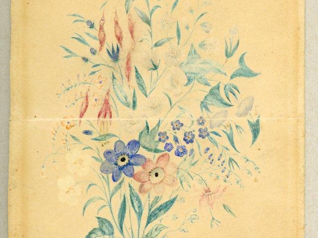 Ismeretlen levelek a gyermek Szendrey Júlia tollából