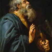 Szent Mátyás apostol