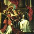 Alcantarai Szent Péter hitvalló