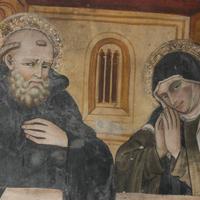 Szent Skolasztika szűz