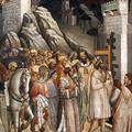 A Szent Kereszt fölmagasztaltatása (Nagyobb duplex ünnep)