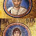 Szent Krizantus és Dária vértanúk
