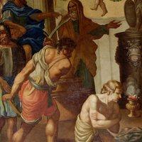 Szent Néreusz, Achilleusz vértanúk, Domitilla szűz és vértanú; Szent Pongrác vértanú