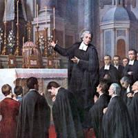De la Salle Szent Keresztelő János hitvalló