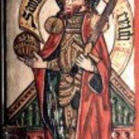 Szent Erik     vértanú