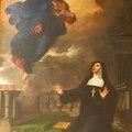 Alacoque Szent Mária Margit szűz