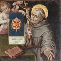 Sziénai Szent Bernardin hitvalló