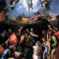 Nagyböjt II. vasárnapja - Reminiscere I. oszt.; Stációs templom: Sancta Maria in Dominica