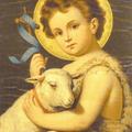 Keresztelő Szent János születése (I. oszt. duplex ünnep közönséges nyolcaddal)