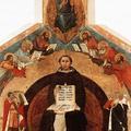Aquinói Szent Tamás hitvalló és egyháztanító
