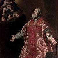 Néri Szent Fülöp hitvalló