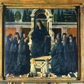 Szent Mónika özvegy, Szent Flórián vértanú