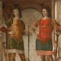 Szent Protusz és Jácint vértanúk (+258 k.)