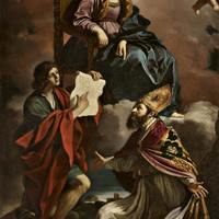 Csodatevő Szent Gergely püspök és hitvalló