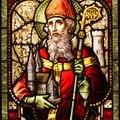 Szent Patrik püspök és hitvalló
