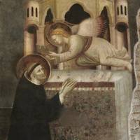 Tolentinói Szent Miklós hitvalló