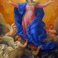 Nagyboldogasszony - Assumptio Beatae Mariae Virginis (I. oszt. duplex ünnep közönséges nyolcaddal és vigíliával. — Parancsolt ünnep)