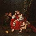 Bűnbánó Szent Mária Magdolna