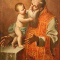 Brindizi Szent Lőrinc hitvalló és egyháztanító