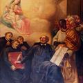 Leonardi Szent János hitvalló