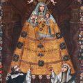 Olvasós Boldogasszony (Festum Beatae Mariae Virginis a Rosario) II. oszt. duplex ünnep