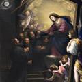 A szervita rend hét szent alapítója