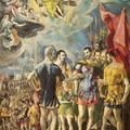 Szent Móric (Maurícius) és társai vértanúk + 300 k.