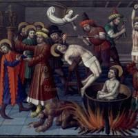 Szent Bonifác vértanú