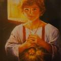 Szent Tarzíciusz vértanú