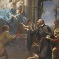 Emiliáni Szent Jeromos hitvalló