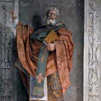 Naziánzi Szent Gergely püspök, hitvalló és egyháztanító
